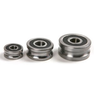 INA GE8 PW D.8/19X12 GERMANY Bearing 80x120x55