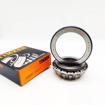 TIMKEN LM11949/11910 FRANCE Bearing 19.05×45.237×15.494