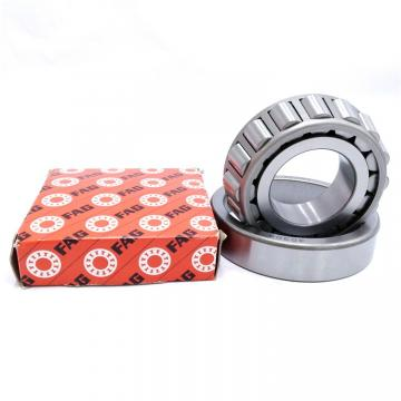 FAG 22211 C3 GERMANY Bearing 55×100×25