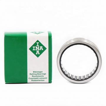 INA GE160-UK-2RS GERMANY Bearing 16x30x14