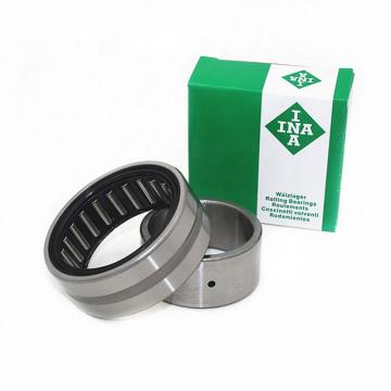INA HF0612 GERMANY Bearing 8x12x12