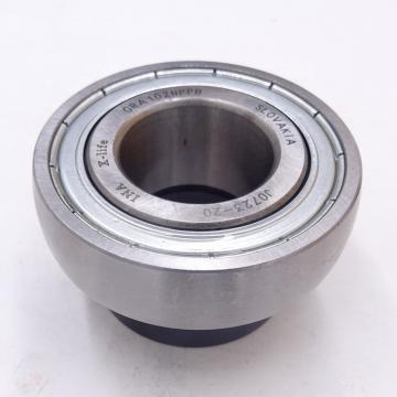 INA HK 2016 GERMANY Bearing 3*6.5*6