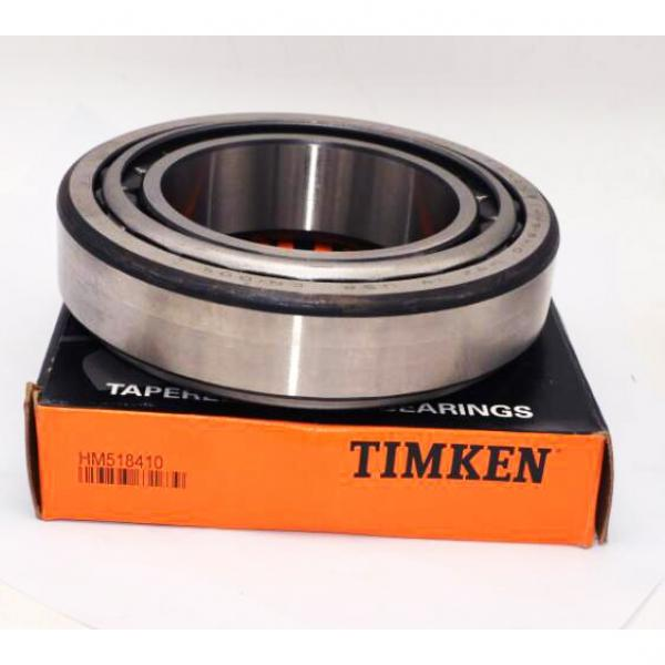 TIMKEN LM522548/ LM522510D FRANCE Bearing 109X159X34 #5 image