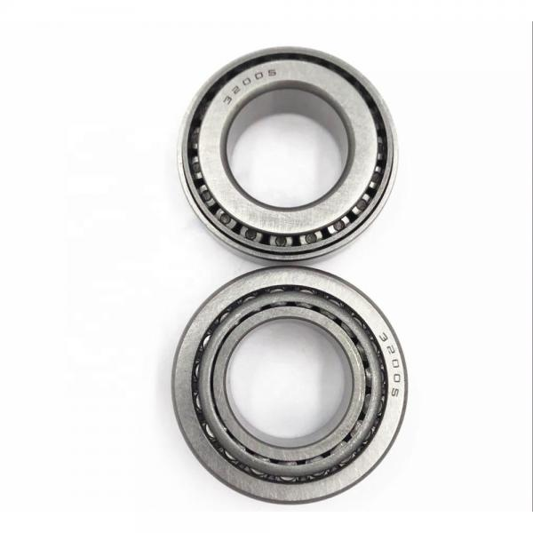 TIMKEN LM522548/ LM522510D FRANCE Bearing 109X159X34 #2 image