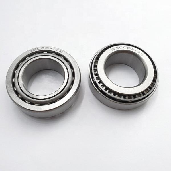 FAG 22218 E1 GERMANY Bearing 90*160*40 #4 image