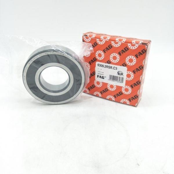 FAG 22218 E1AK.M GERMANY Bearing 90×160×40 #4 image