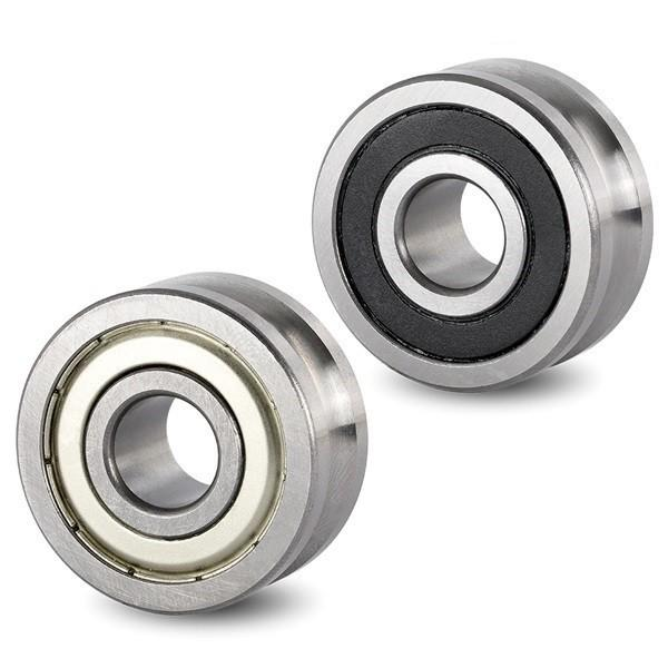 INA GE50 KRRB DN50 GERMANY Bearing 50*75*35 #2 image