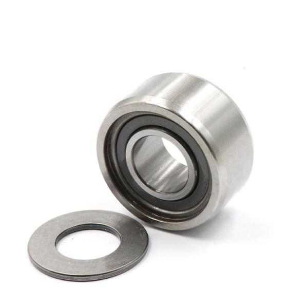 INA GE50 KRRB DN50 GERMANY Bearing 50*75*35 #4 image