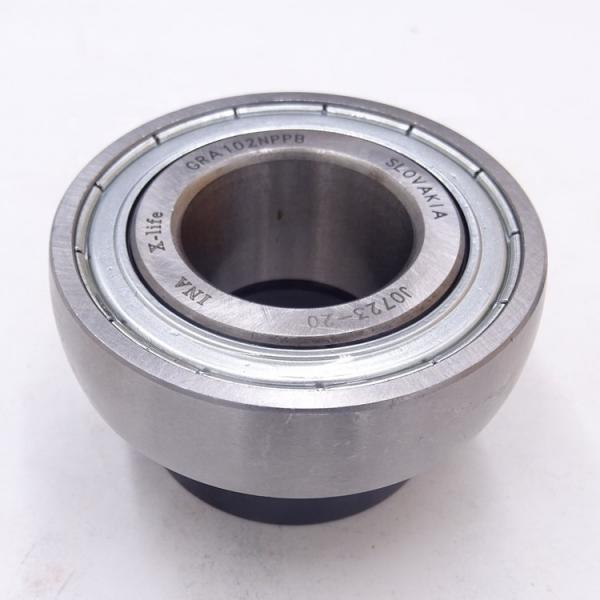 INA GE50 KRRB DN50 GERMANY Bearing 50*75*35 #1 image